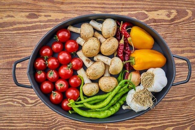 Spiral Vegetables Slicer 5 In 1 Cutter