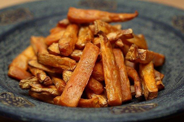 vegan air fryer recipes